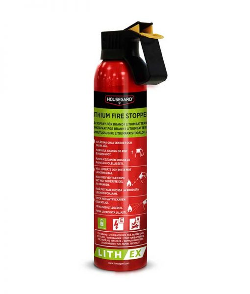 Housegard-Lith-EX-Slokkespray-400ml