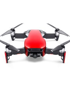 DJI Mavic Air Flame Red - www.RcHobby24.com