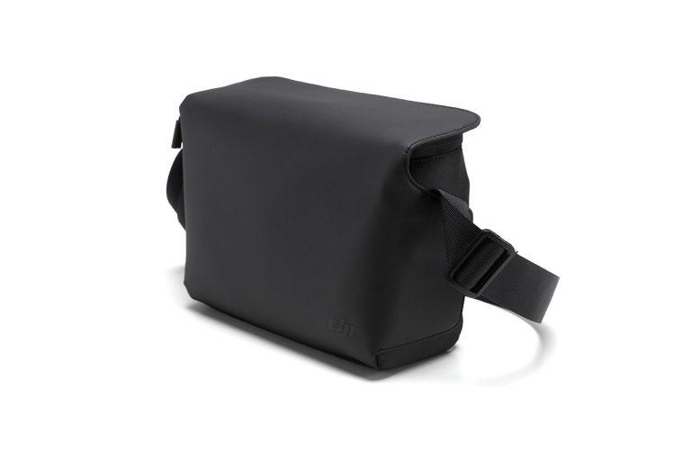 DJI Spark – Shoulder Bag FrontSide