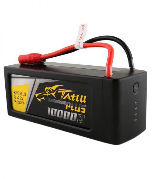 TA-PLUS-25C-10000-6S1P