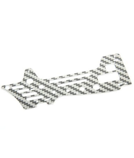 MJX-F45-021 Right Lower Aluminum Connect Plate
