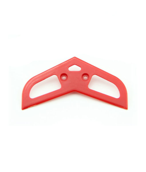 MJX-F45-040R Horizontal Tail Fin Red