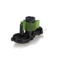 MJX-F45-050G Tail Motor Heat Sink Green