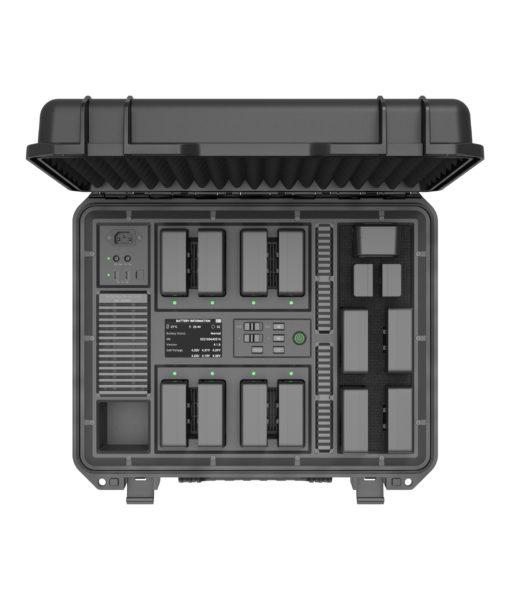 DJI Battery Station TB50 – Part 49