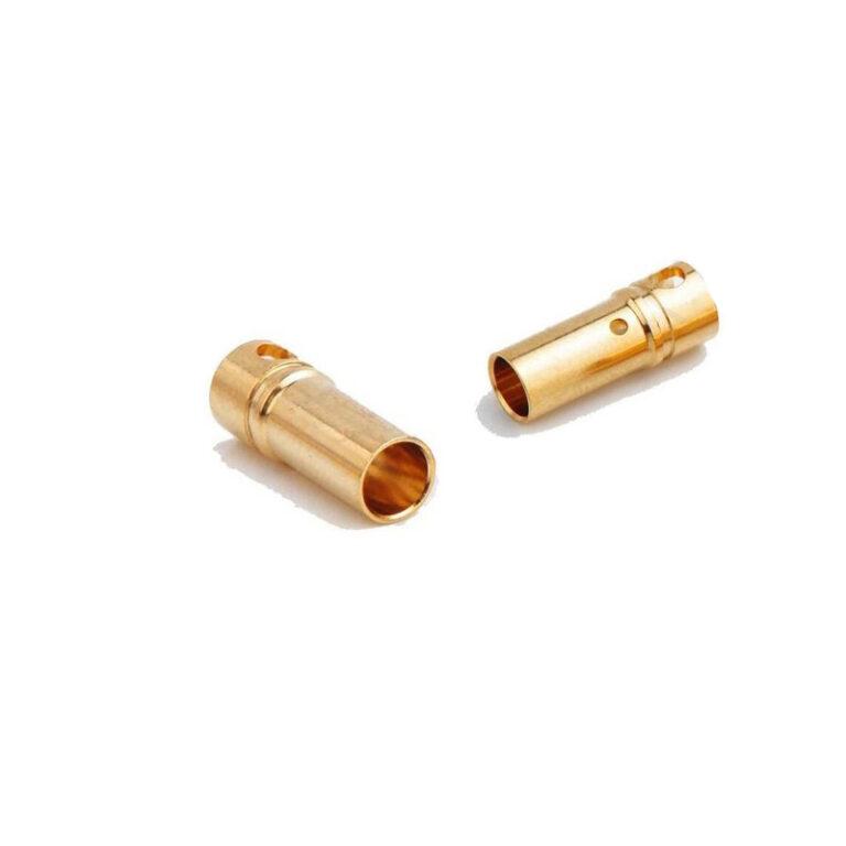 EC 3.5 mm Gold Plug Female2